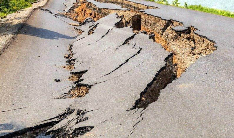 Gempa Dengan Magnitudo 4,9 Kembali Guncang Ambon
