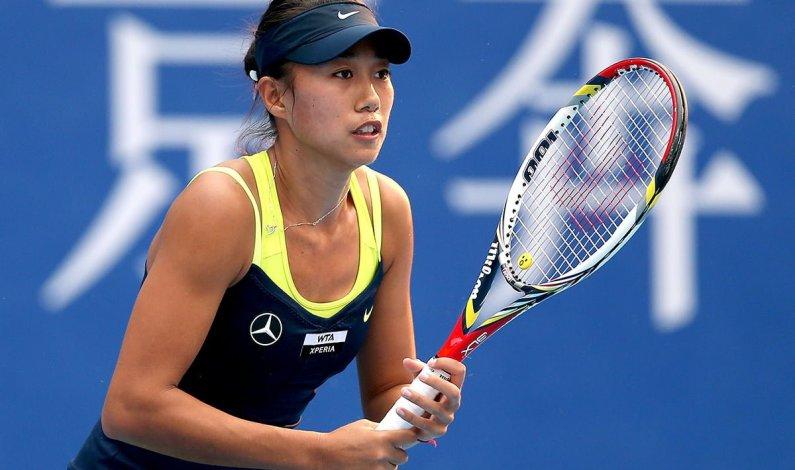 Gagal Teruskan Putaran Pertama Bencic dan Zhang Tumbang di Australia Terbuka