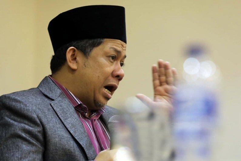 Fachri Hamzah Dukung Jokowi Bangun Istana di Papua