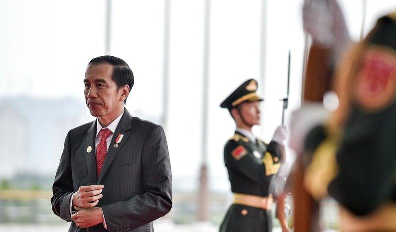 2019 PDIP Resmi Akan Kembali Usung Jokowi