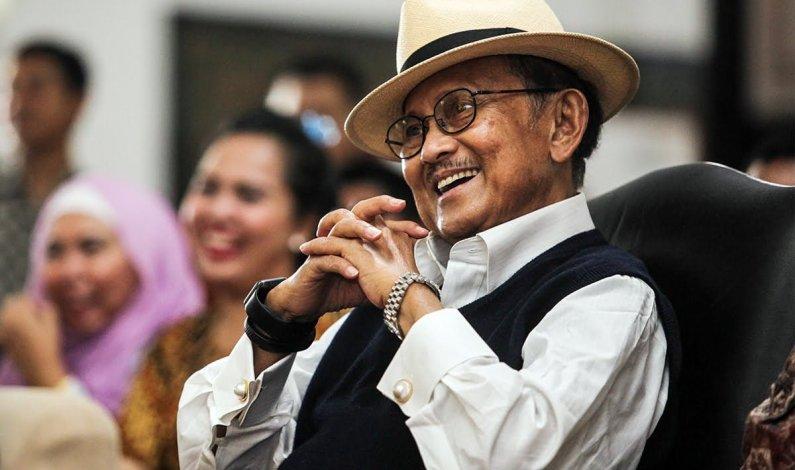 Habibie Tutup Usia Jam 18.05 WIB di RSPAD Pada Umur 83 Tahun