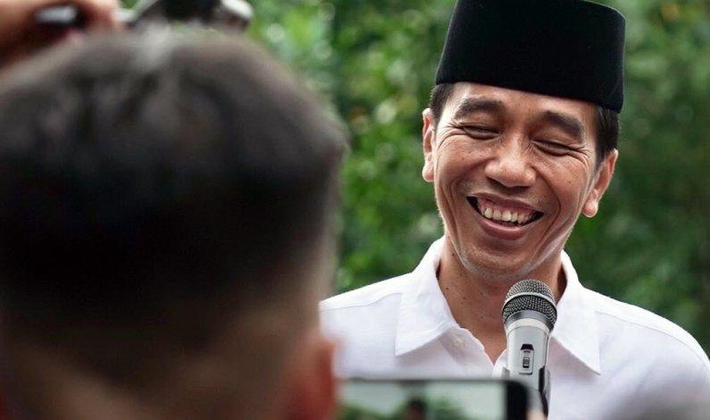 Jokowi: Agama dan Negara Harus Berjalan Secara Beriringan