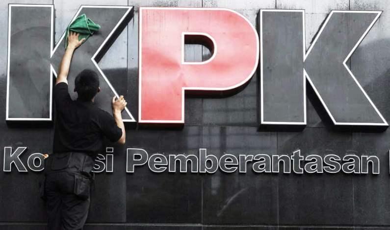 Jokowi Disarankan Tolak Pengunduran Diri Pejabat KPK