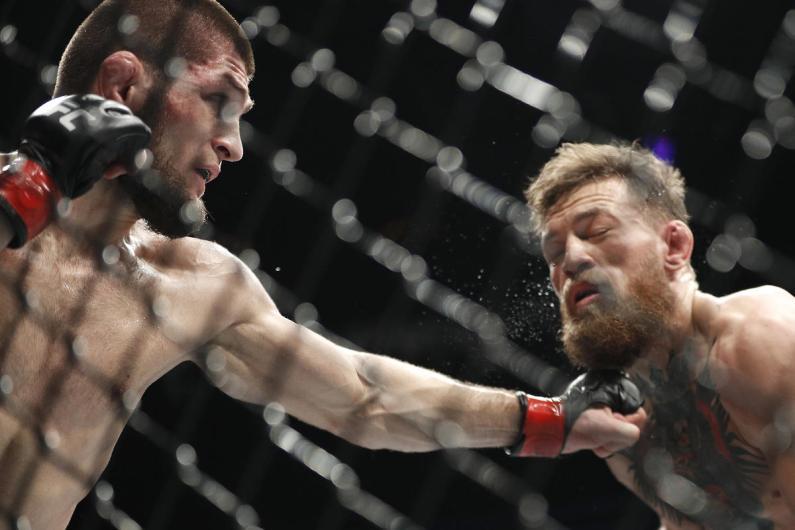 Khabib Tolak Ajakan McGregor Untuk Kembali Duel Ulang