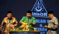 GP Ansor Minta Seluruh Elemen Bangsa Fokus Lawan Gerakan Anti NKRI