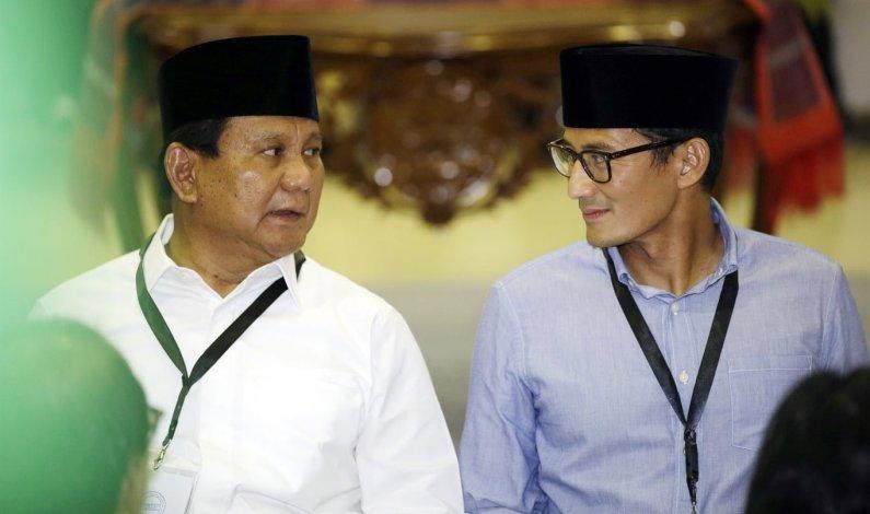 PSI Sebut Konsep Ekonomi Prabowo-Sandi Cuman Asal-Asalan