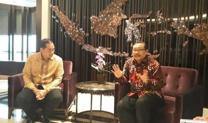 BSN Desak Uni Eropa Memenuhi Ketentuan TBT WTO Terkait CPO Indonesia