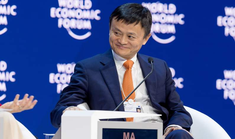 Tinggalkan Alibaba Dengan Kekayaan Rp 540 Triliun, Jack Ma Fokus Kegiatan Amal