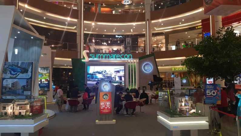 Summarecon Mega Deals, Menawarkan Beragam Promo Selama Periode Expo