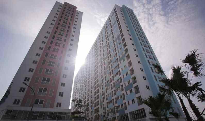 Apartemen Alih Fungsi Hunian, Kok Bisa?
