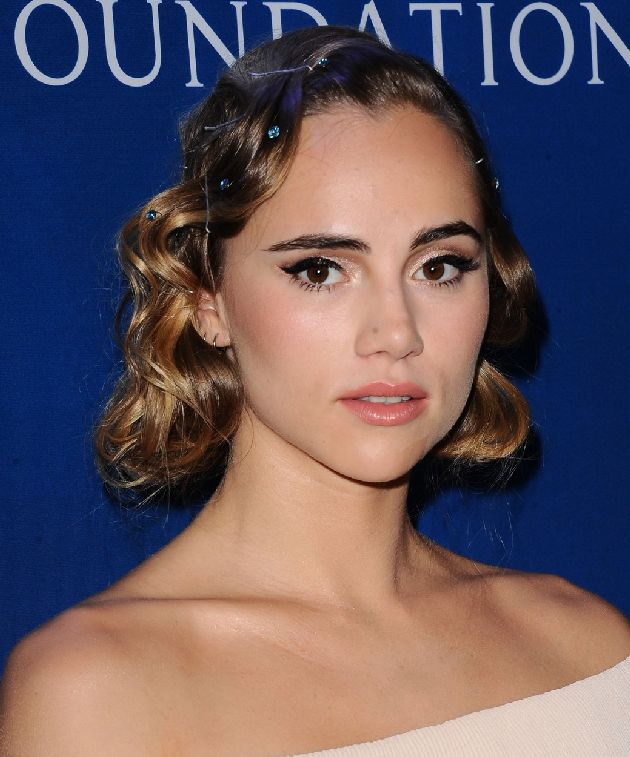 -Beverly Hills, CA - 01/09/2016 5th Annual Sean Penn & Friends HELP HAITI HOME Gala Benefiting J/P Haitian Relief -PICTURED: Suki Waterhouse -, Image: 270928339, License: Rights-managed, Restrictions: , Model Release: no, Credit line: Profimedia, Startraks