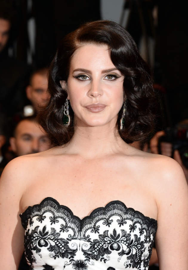 Lana Del Rey. The Great Gatsby and Opening Ceremony red carpet at the 66th annual Cannes Film Festival held at the Palais des Festivals in Cannes, France. Photo by John P. De Graeve/insight media, Image: 161385672, License: Rights-managed, Restrictions: , Model Release: no, Credit line: Profimedia, Insight Media