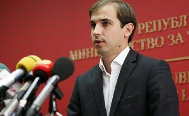 Publikohen fotot nga aksidenti i zyrtarit Spasov (Foto)