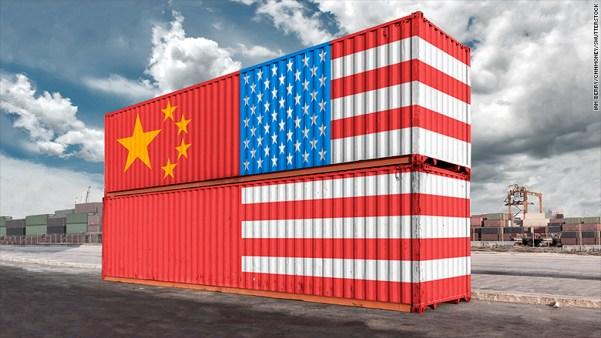 China-US trade war