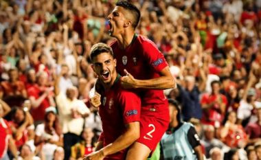 Portugalia fiton ndaj Italisë
