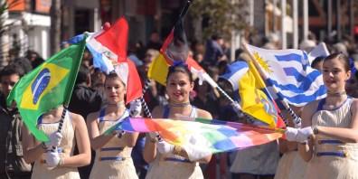 Fiesta de la Diversidad Cultural 2016