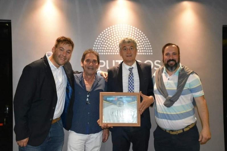 Premio Comunas 2019