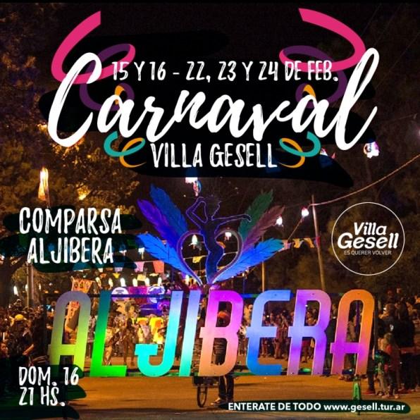 Carnaval Aljibera