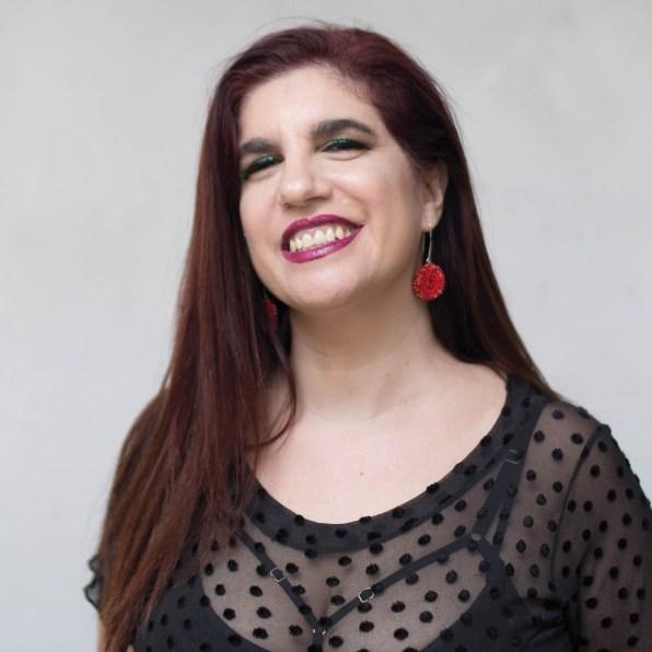 Luciana Peker formará el segundo dueto de 'Verano Planeta 2020'