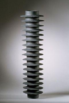 Denmark-based ceramic artist Sandra Davolio