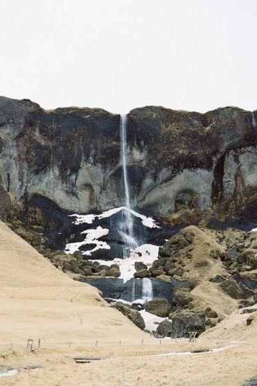 Iceland by Tec Petaja