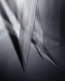 STUDIO CONSTRUCT 69, 2008, by Barbara Kasten