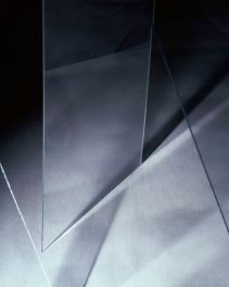 Studio Construct 121, 2011, by Barbara Kasten