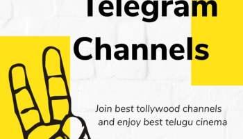 tollywood telegram groups