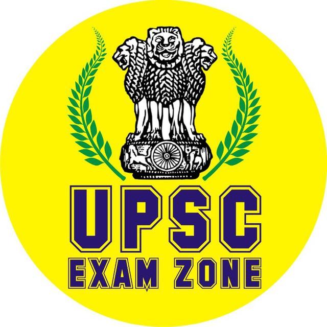 upsc exam zone
