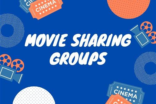 telegram movie sharing groups