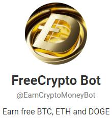 FreeCryptoBot-telegram-btc-bot