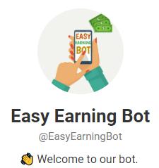 bot-telegram-bitcoin-bot avec des gains faciles