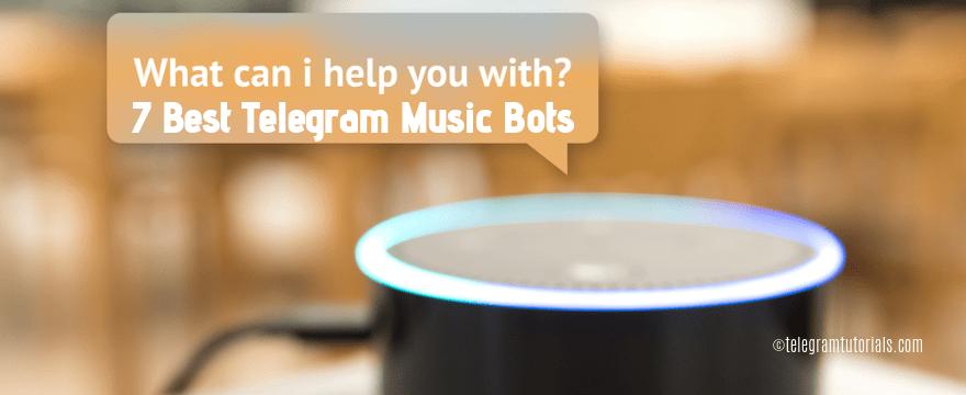 Bots Archives - Telegram Tutorials