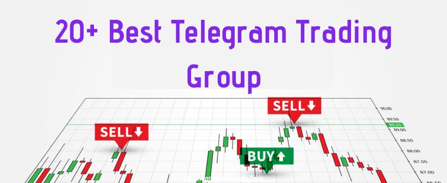Top 20+ Best Telegram Trading Group In 2019 | Telegram Group