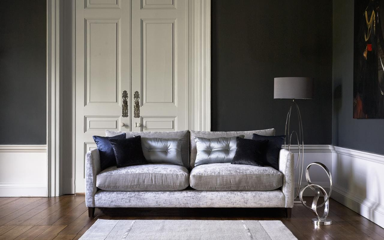 Lounging With Style Create The Perfect Living Room