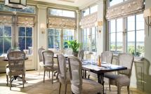 Victoria Inn Hotel Holkham Norfolk Travel