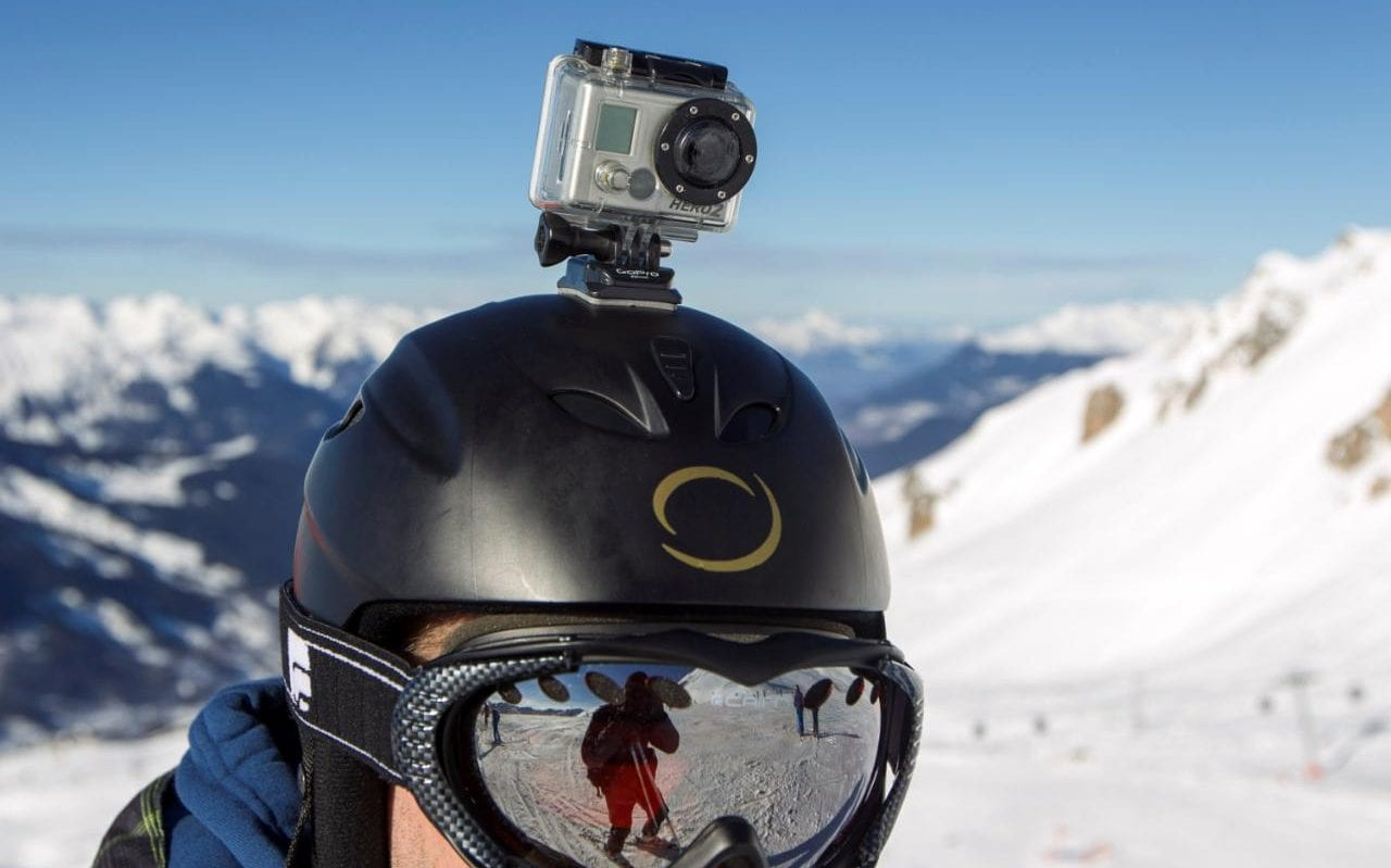 Best Gopro Black Friday Deals On Saturday Evening Such As