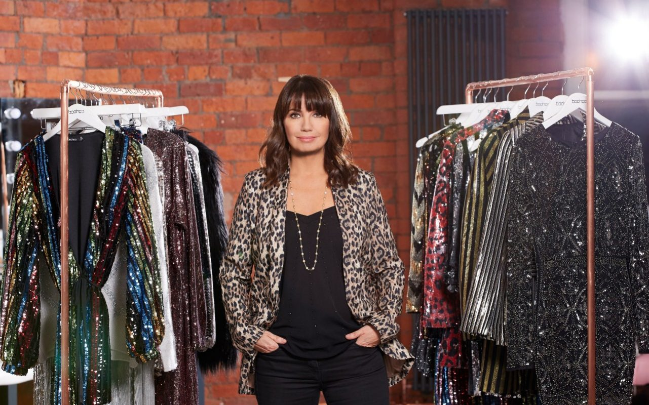 Boohoo Co-founder Carol Kane On Plans For The Online