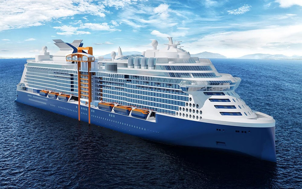 Celebrity Edge What's On Board