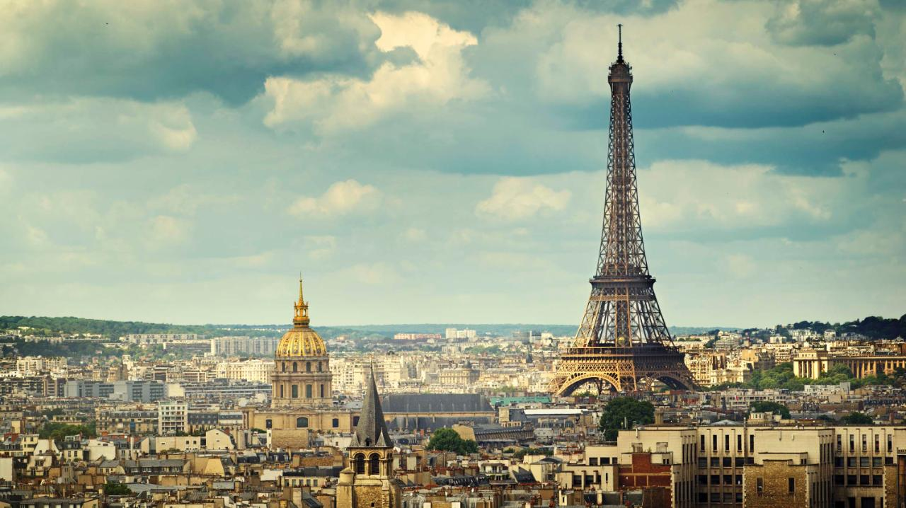 Romantic Paris What To Do And Where To Stay  Telegraph