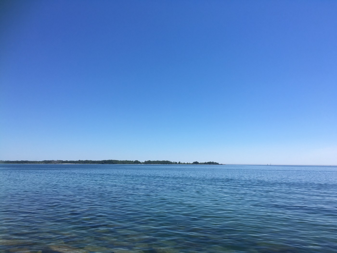 繆思 – Telegraph Bay