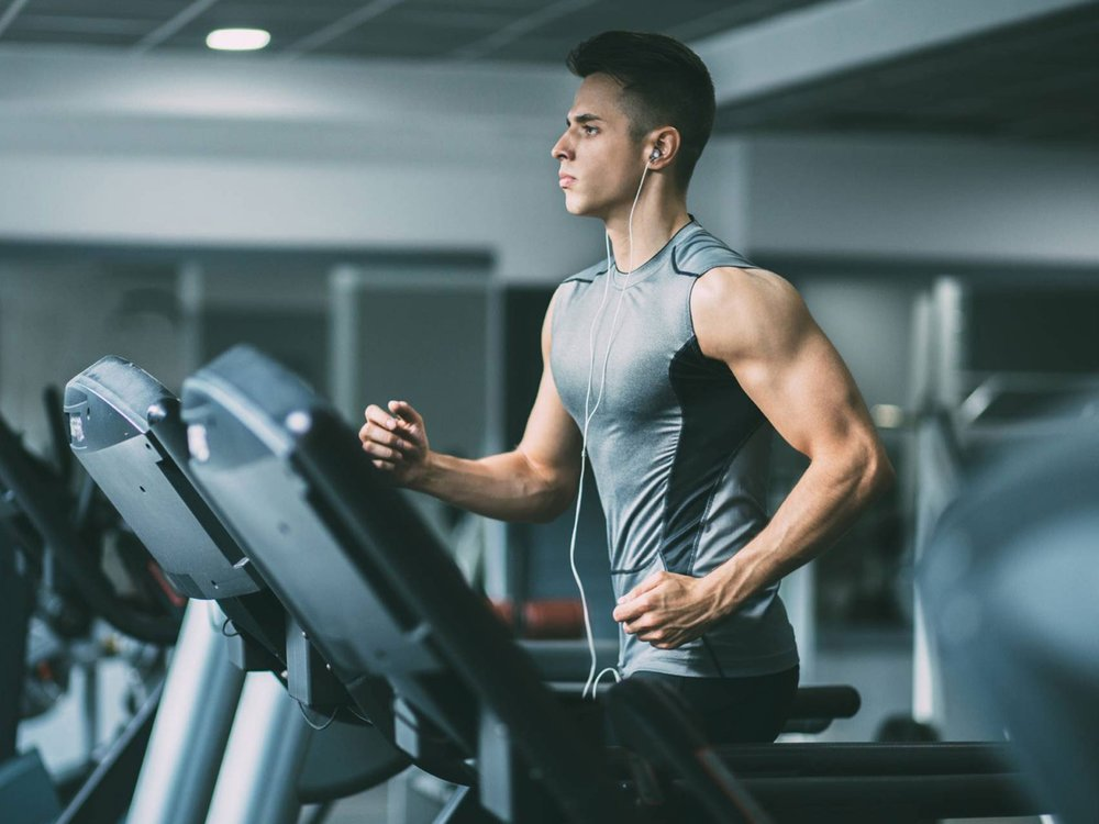 Ways To Stay Motivated To Achieve Your Fitness Goals Telehealth Dave