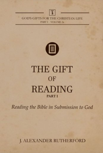 The Gift of Reading - Part 1 Book Cover