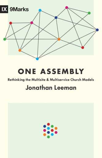 One Assembly book cover