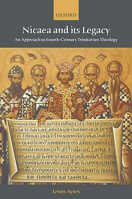 Nicaea and It's Legacy Book Cover