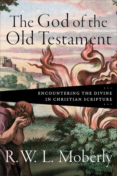 The God of the Old Testament book cover