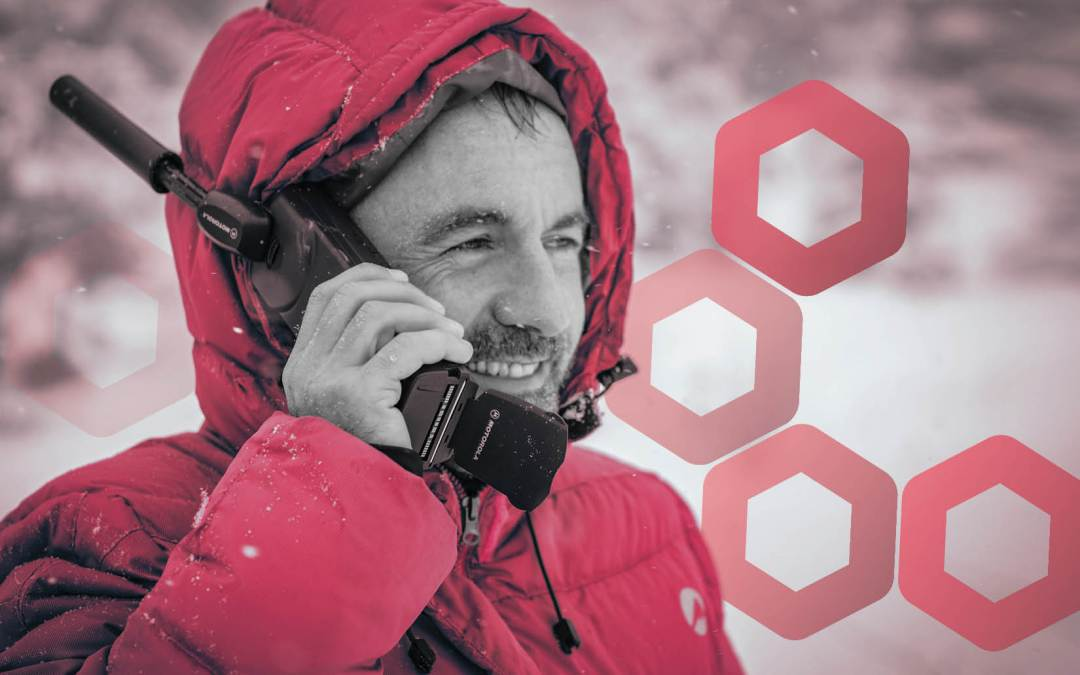 Emergency Satellite Phone Systems and Why