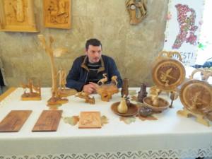 Bănești - 580 ani