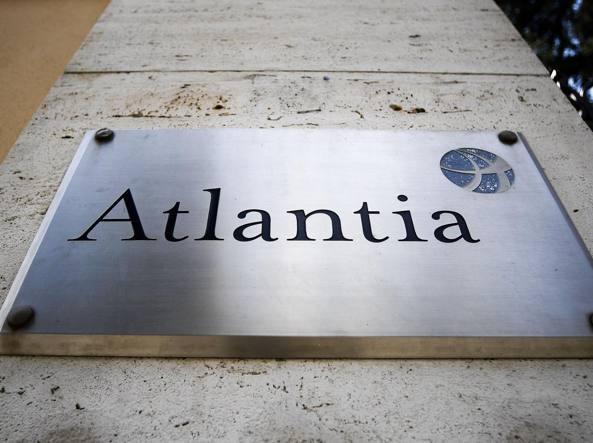 Atlantia:utile 9 mesi -15%,350 mln ponte
