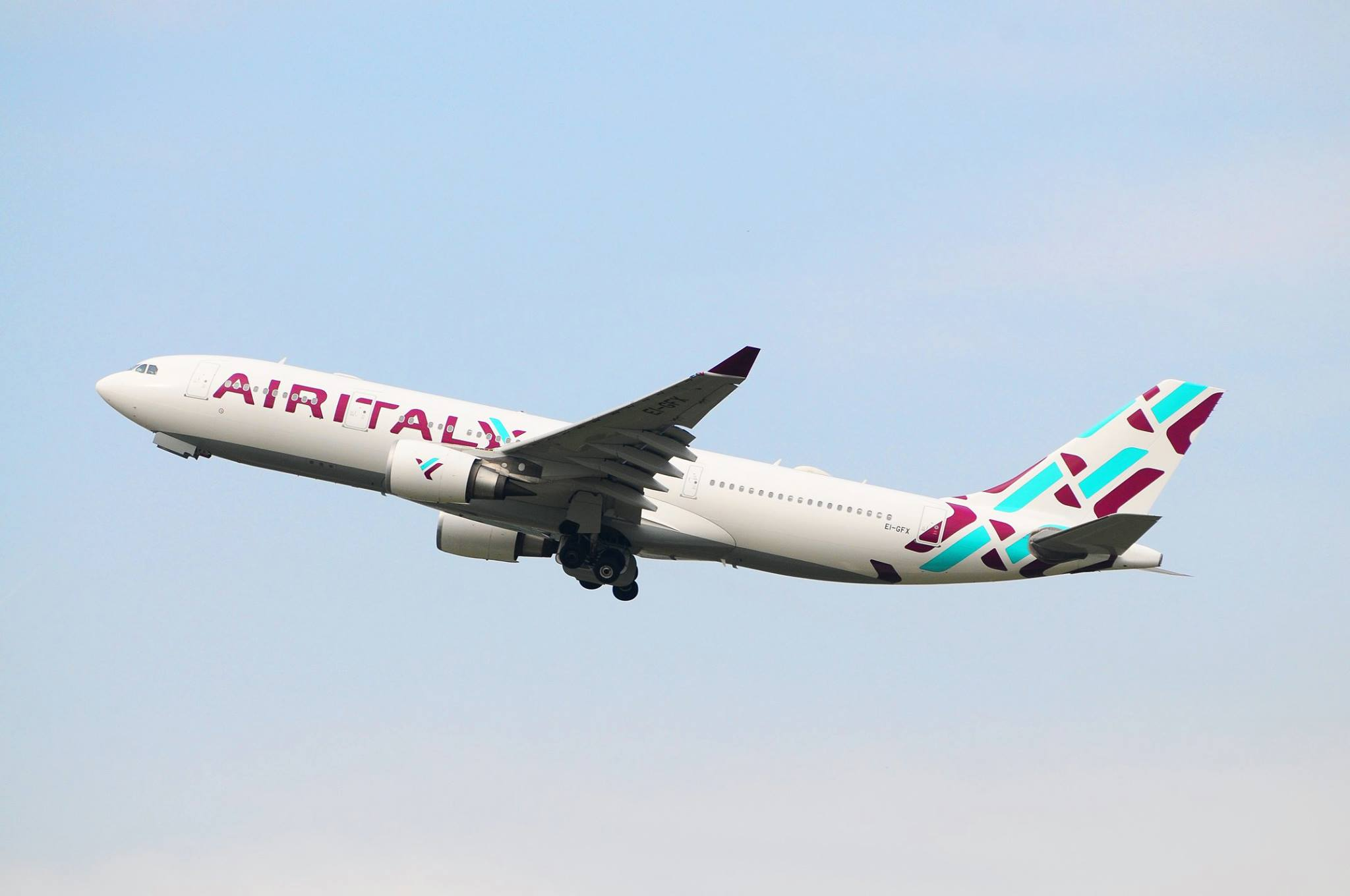 Air Italy: nuovi voli per Los Angeles e San Francisco